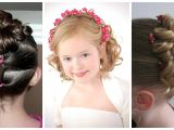 Cute Girl Hairstyles for Picture Day School Picture Day Hairstyles Girls Cute for