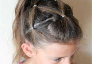 Cute Girl Hairstyles for School Pictures 59 Easy Ponytail Hairstyles for School Ideas