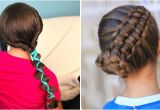 Cute Girl Hairstyles for School Pictures top 10 Cute Girl Hairstyles for School Yve Style