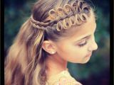 Cute Girl Hairstyles French Braid 30 Cute Braided Hairstyles Style arena