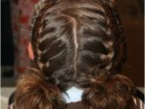 Cute Girl Hairstyles French Braid French Braids
