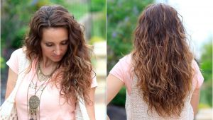 Cute Girls Hairstyles No Heat Curls It Has Been A Few Months since Our Last No Heat Curls Tutorial so