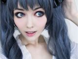 Cute Gothic Hairstyles Cuuuttteeee but I Think It S A Wig Still Cute