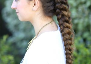 Cute Gurls Hairstyles How to Create A Dragon Braid