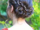 Cute Gurls Hairstyles Rope Twist Updo Home Ing Hairstyles