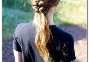 Cute Gym Hairstyles for Long Hair Cute Gym Hairstyles for Long Hair
