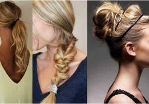 Cute Gym Hairstyles for Long Hair Hairstyles Men Hair Grows forward