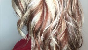 Cute Hair Highlights for Blondes Terrifictresses Loves to Display Radiant Hair Color as Seen In