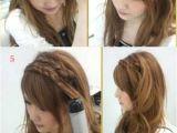 Cute Hairstyle with Headband 35 Cute Hair Cuts for Long Hair