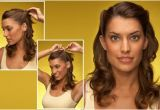 Cute Hairstyles 10 Minutes 17 Hairstyles that Take Less Than 10 Minutes Hair
