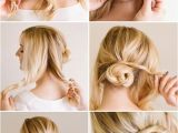 Cute Hairstyles 101 101 Cute & Easy Bun Hairstyles for Long Hair and Medium Hair