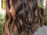 Cute Hairstyles 2019 Pinterest Best Brunette Balayage Hair Color Ideas for 2019