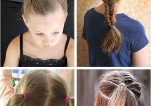 Cute Hairstyles 4 School Easy Back to School Hairstyles Hairdos for ashlyn