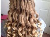 Cute Hairstyles 8th Grade Graduation 57 Best Pageant Images