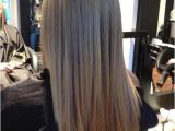 Cute Hairstyles after Straightening Your Hair Cute Easy Hairstyles for Straight Hair