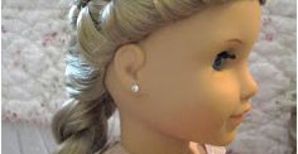 Cute Hairstyles Ag Dolls 467 Best American Girl Doll Hairstyles Images In 2019