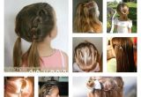 Cute Hairstyles and Easy to Do 16 Best Cute Hairstyles that are Easy to Do Graphics