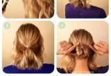 Cute Hairstyles and Easy to Do Easy to Do Hairstyles for Girls Beautiful Pinterest Cute Easy