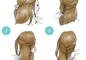 Cute Hairstyles Anyone Can Do 36 Best High School Hairstyles Images