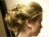 Cute Hairstyles Christmas Three Cute Hairstyles for Holiday Parties