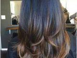 Cute Hairstyles Dark Brown Hair 20 Gorgeous Hairstyles for Long Hair Pelo