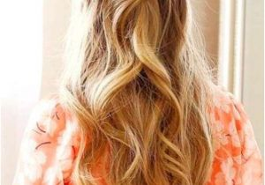 Cute Hairstyles Easy to Do On Yourself 36 Easy Summer Hairstyles to Do Yourself Beauty Fun