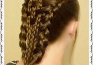 Cute Hairstyles Easy to Do On Yourself Cute Cute and Easy Little Girl Hairstyles