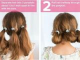 Cute Hairstyles Easy to Do Step by Step Easy but Cute Hairstyles Easy Hairstyles Step by Step Awesome