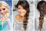 Cute Hairstyles Elsa 97 Best Elsa Hair Images
