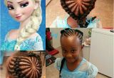 Cute Hairstyles Elsa My Version Of Elsa Hair by Blezzed Hands