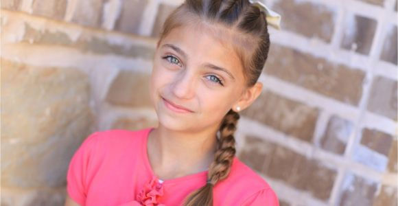 Cute Hairstyles for 11 Year Old Girls top 10 Hairstyles for 11 Year Old Girls 2017