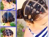 Cute Hairstyles for 4 Of July 207 Best Mixed Girl Hairstyles Images