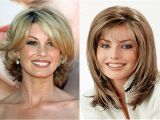 Cute Hairstyles for 49 Year Old Woman Medium Length Hairstyles for Women Over 40