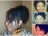 Cute Hairstyles for 4c Natural Hair Faux Wash N Go On 4c Hair Tutorial Hair Hair Hair
