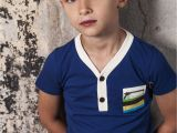 Cute Hairstyles for 4th Graders 43 Trendy and Cute Boys Hairstyles for 2019 Kids Pinterest