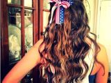 Cute Hairstyles for 4th Of July 20 4th Of July Hairstyles for Kids & Girls 2016