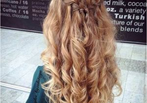Cute Hairstyles for 8th Grade Prom 31 Gorgeous Half Up Half Down Hairstyles Hair Pinterest