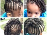 Cute Hairstyles for 9 Year Olds 6 Year Old Girls Hairstyles Black