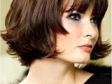 Cute Hairstyles for A Bob Haircut 18 Short Hairstyles for Winter Most Flattering Haircuts