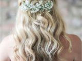 Cute Hairstyles for A Flower Girl Romantic Pink Summer Glamping Wedding Sami S Ideas