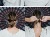 Cute Hairstyles for A Lazy Day 3 Easy Hairstyles for Lazy Days