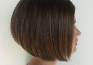 Cute Hairstyles for A Line Bob 50 Cute Haircuts for Girls to Put You On Center Stage