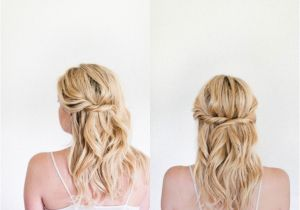 Cute Hairstyles for A Night Out A Quick & Easy Night Out Hairstyle [video]
