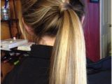 Cute Hairstyles for A Ponytail 14 Braided Ponytail Hairstyles New Ways to Style A Braid