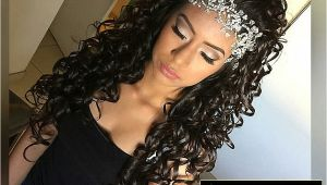 Cute Hairstyles for A Quinceanera Curly Hairstyles Best Curly Hairstyles for Quinceaner