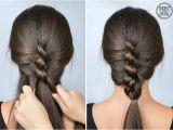 Cute Hairstyles for A School Day Here are some Simple Hairstyles for School that are Both Cute
