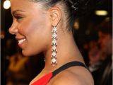 Cute Hairstyles for African Americans African American Hairstyles Trends and Ideas Cute Bun
