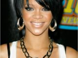 Cute Hairstyles for African Americans Cute African American Hairstyles From Rihanna Cute Bob