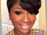 Cute Hairstyles for African Americans Cute Short African American Haircuts Intended for