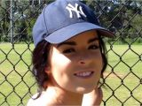 Cute Hairstyles for Baseball Caps Cute Hairstyles for A Baseball Cap